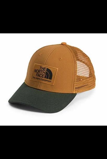 Deep Fit Mudder Trucker Hat