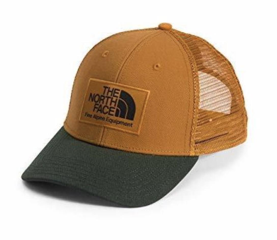 Deep Fit Mudder Trucker Hat-2