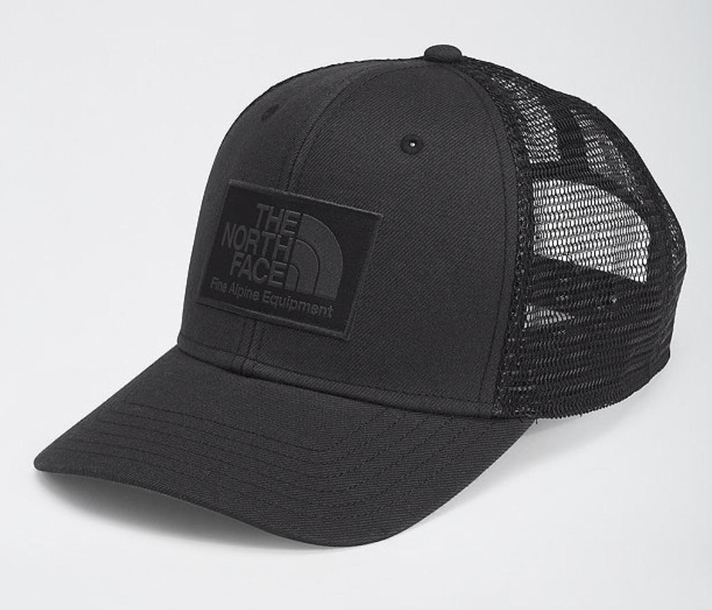Deep Fit Mudder Trucker Hat-6