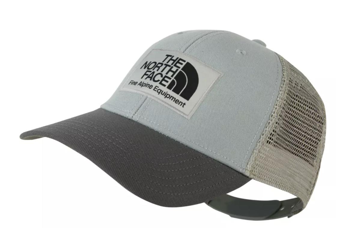 Deep Fit Mudder Trucker Hat-3