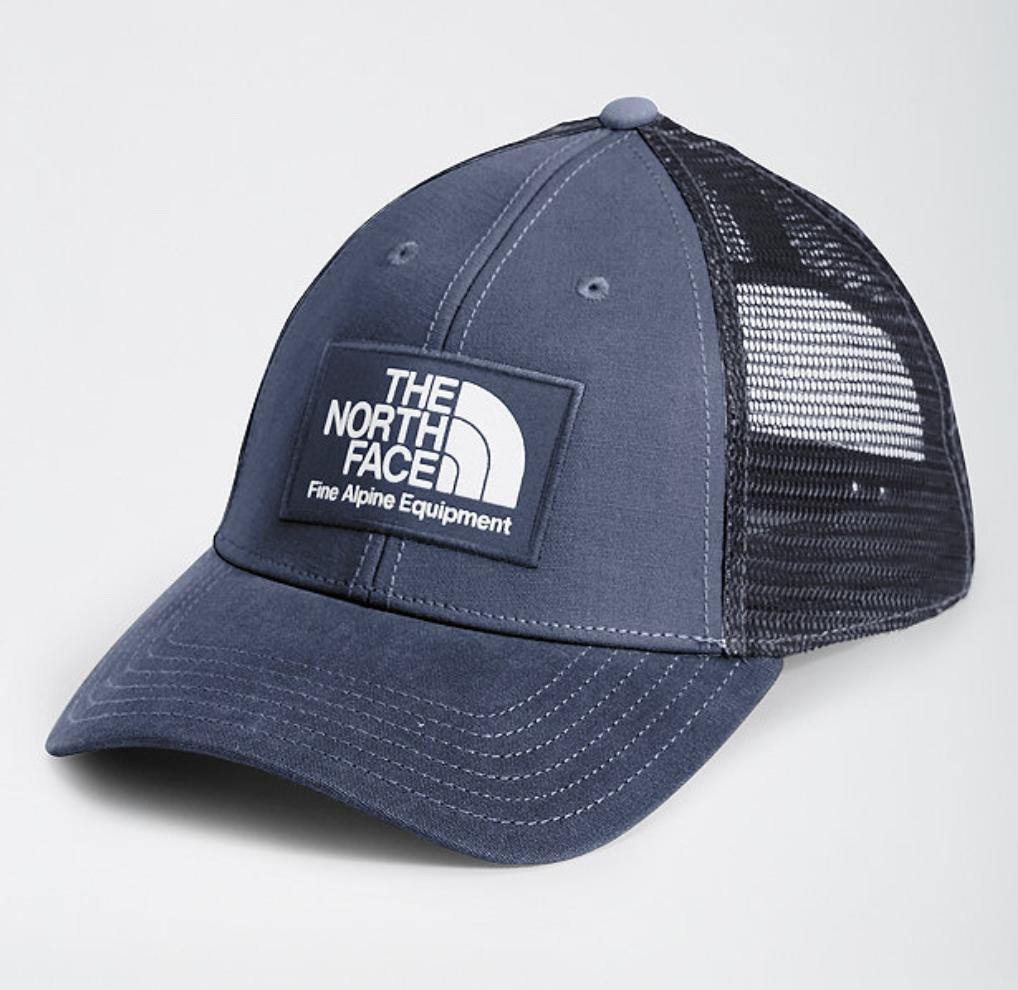 Deep Fit Mudder Trucker Hat-5