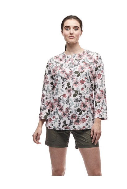 Women's Oriana II Shirt Botanical Primrose