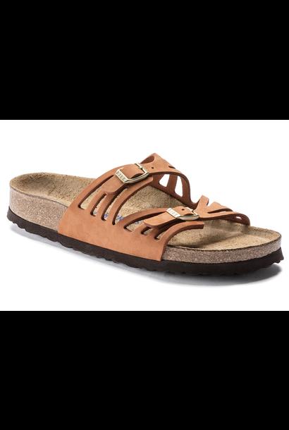 Granada Soft Footbed Pecan