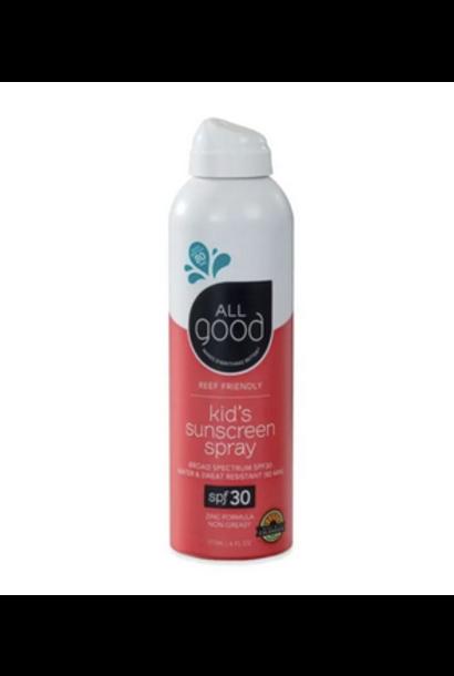 Kids SPF 30 Spray
