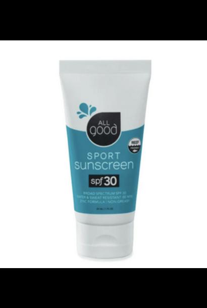 Sport Sunscreen SPF 30