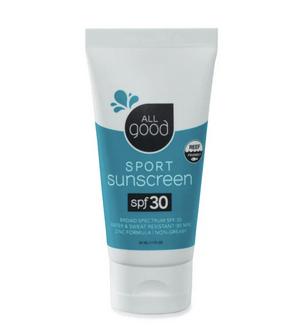Sport Sunscreen SPF 30-1