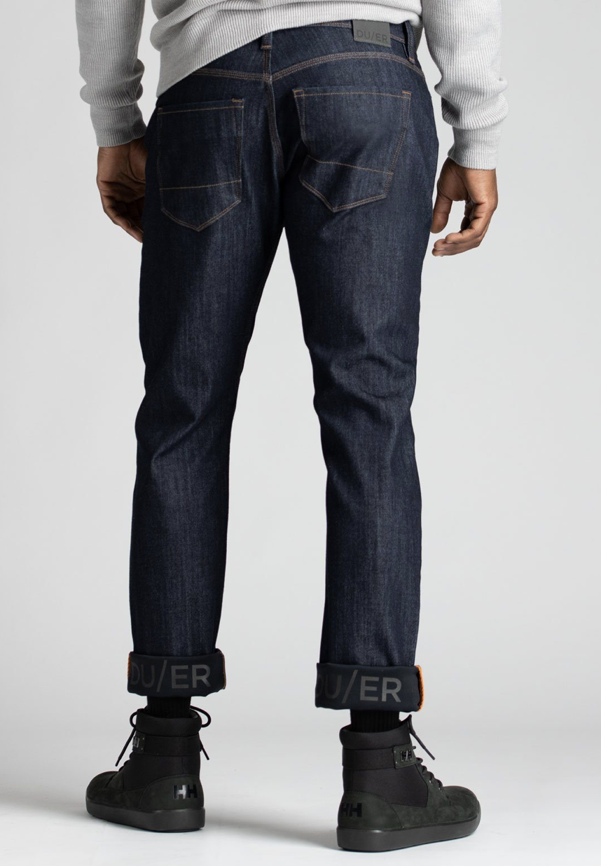 Men's Weather Proof Denim Relaxed-2