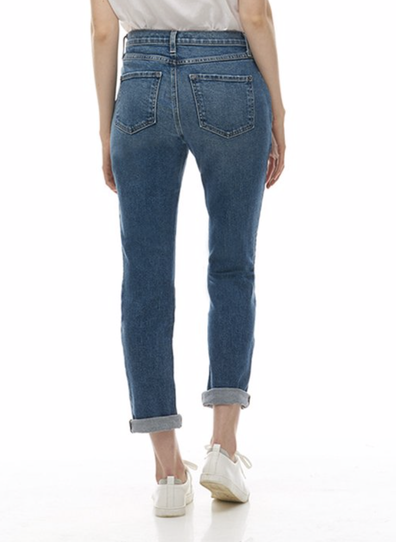 Malia Relaxed Jeans-2