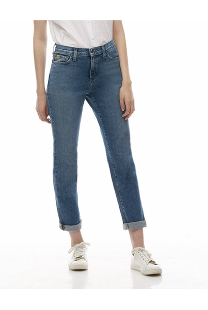 Malia Relaxed Jeans