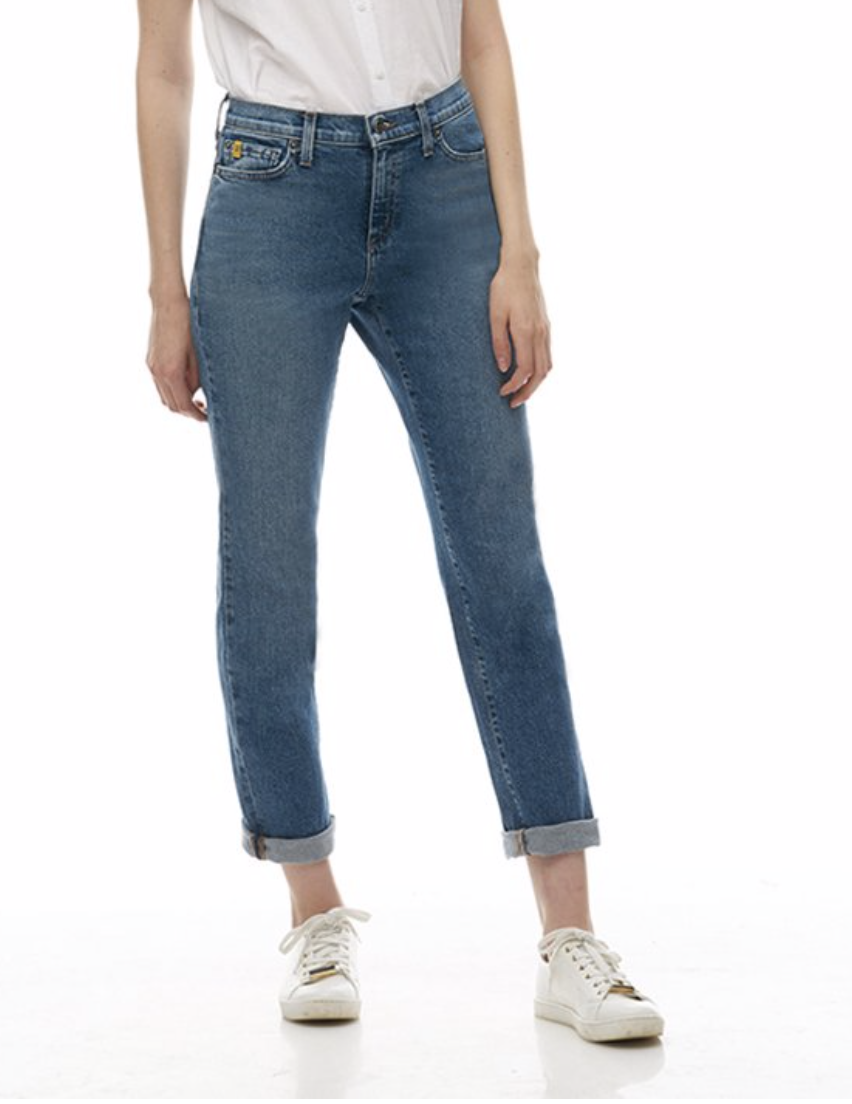 Malia Relaxed Jeans-1