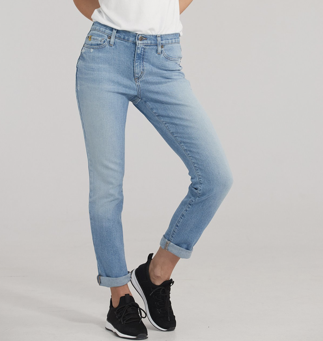 Malia Relaxed Jeans-3