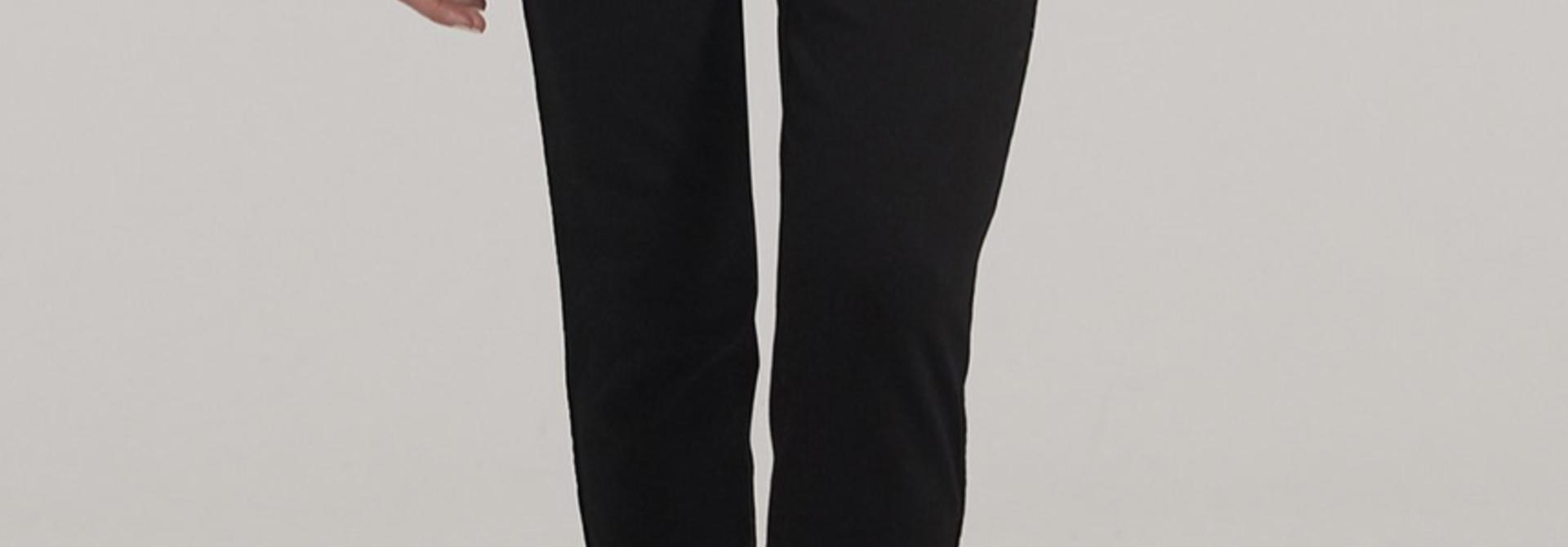 Malia Relaxed Slim Pant Balance