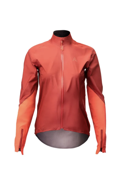 Women's Rebellion Jacket Hi-Vis Electric Watermellon