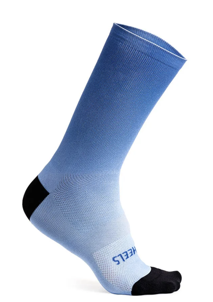 "Fading Light Sock 7.5""-2"