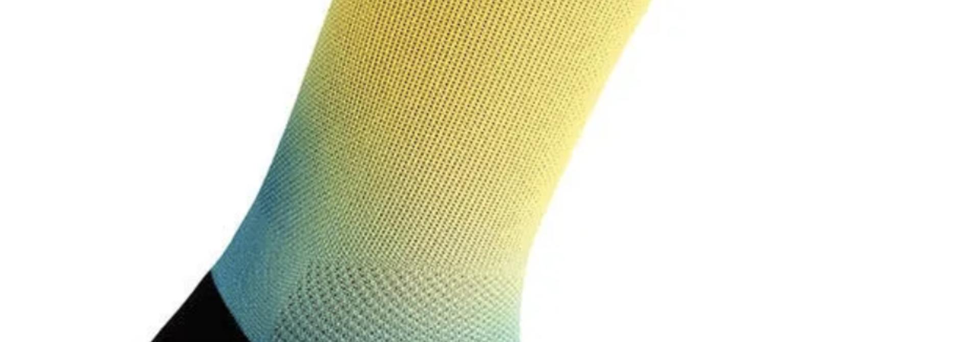 "Fading Light Sock 7.5"""