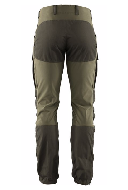Men's Keb Trousers Forest Green