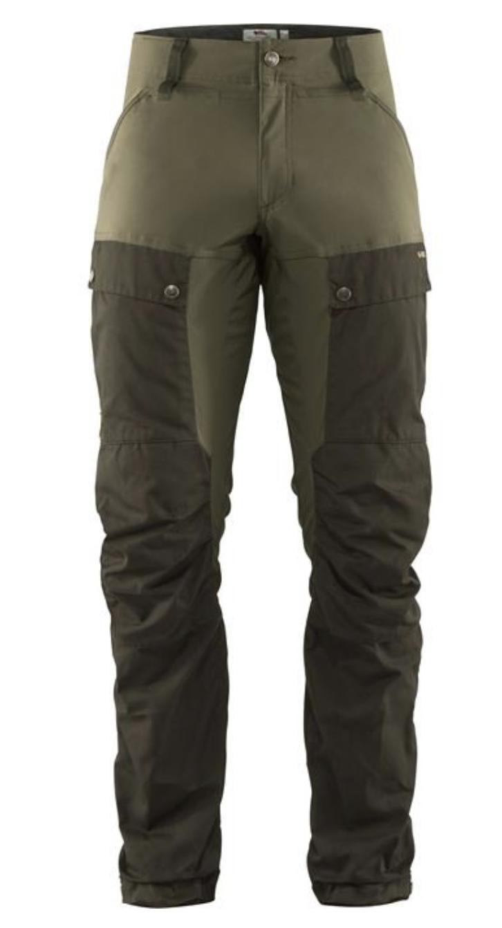 Men's Keb Trouser Regular-1