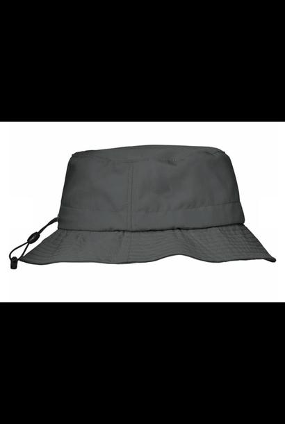 Travellers MT Hat Dark Grey