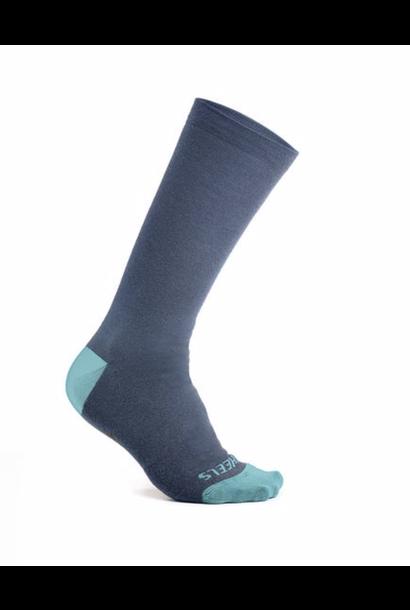 "Ashlu Merino Sock 7"" Unisex"