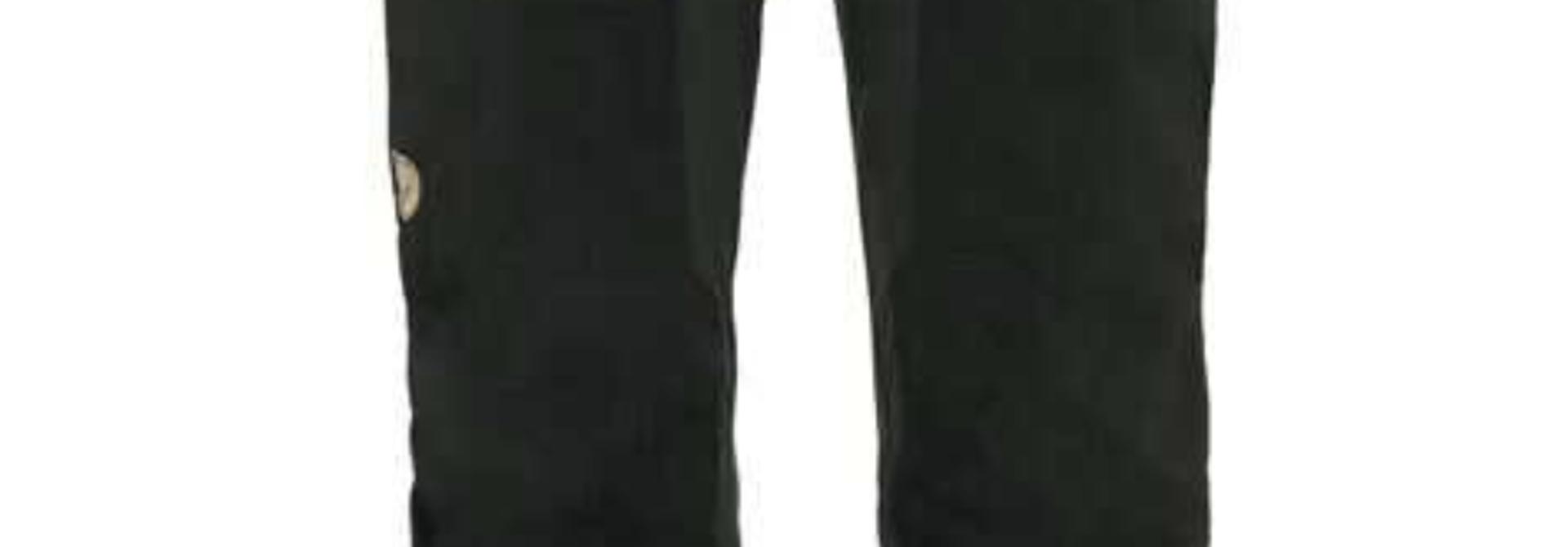 Men's Keb Trousers Black