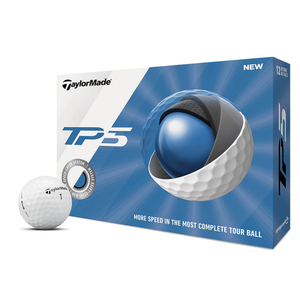 Taylor Made Balles TP5 2020