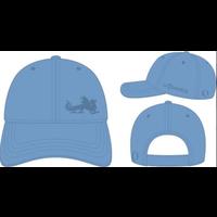 Casquette Prodigy avec logo Tempête