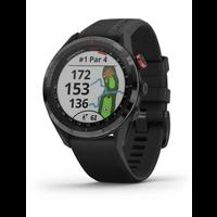 Montre GPS Garmin S62