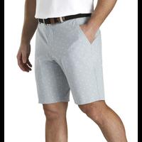 Bermuda Footjoy Print Shorts