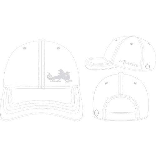 Tempête Casquette Prodigy avec logo Tempête