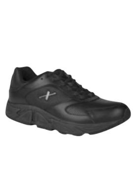 XELERO Genesis XPS Mens Black/Leather