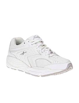 XELERO Matrix Ladies White Leather