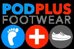 PodPlus Rocker Shoes