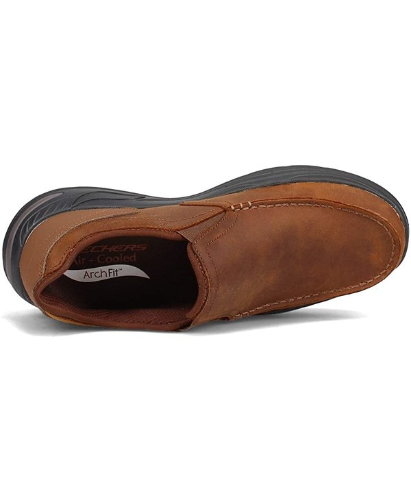 M ARCH FIT MOTLEY HUST SLIP ON