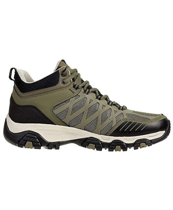 M TURBARY WIDE HIKING BOOT
