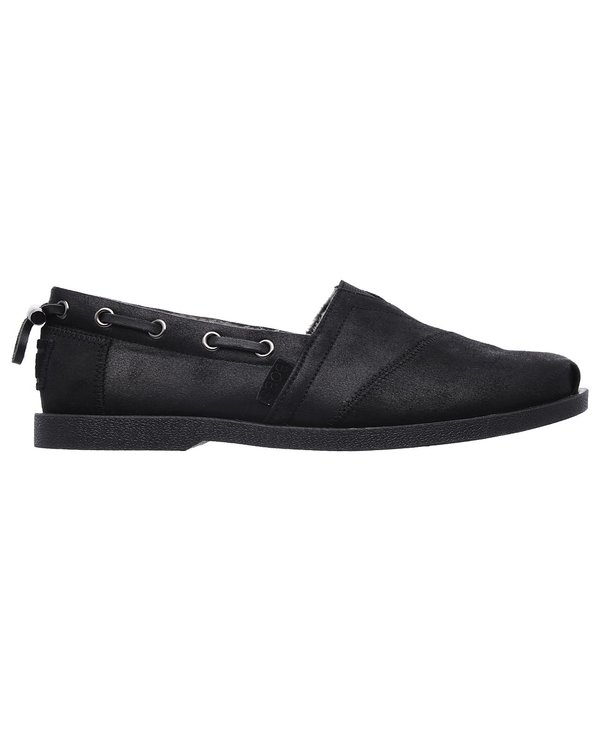 W CHILL LUXE BUTTONED UP SLIP ON
