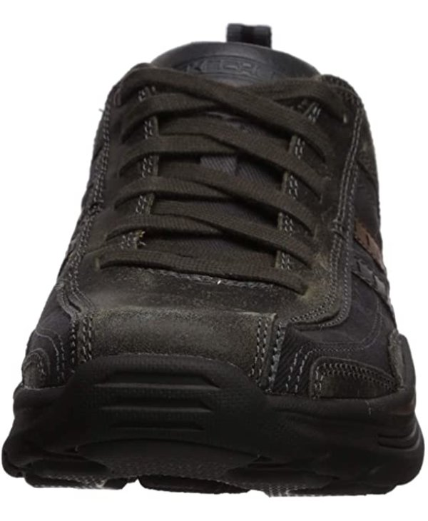 M EXPENDED MANDEN LACE UP
