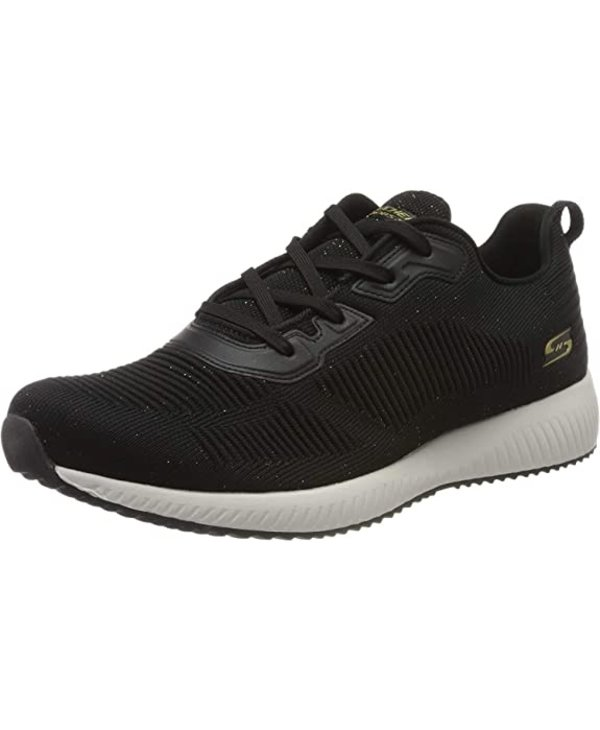 W BOBS SPORT SQUAD TOTAL GLAM SNEAKER