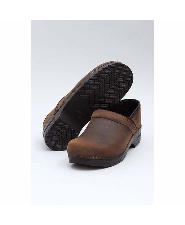 W PROFESSIONAL OILED LEATHER