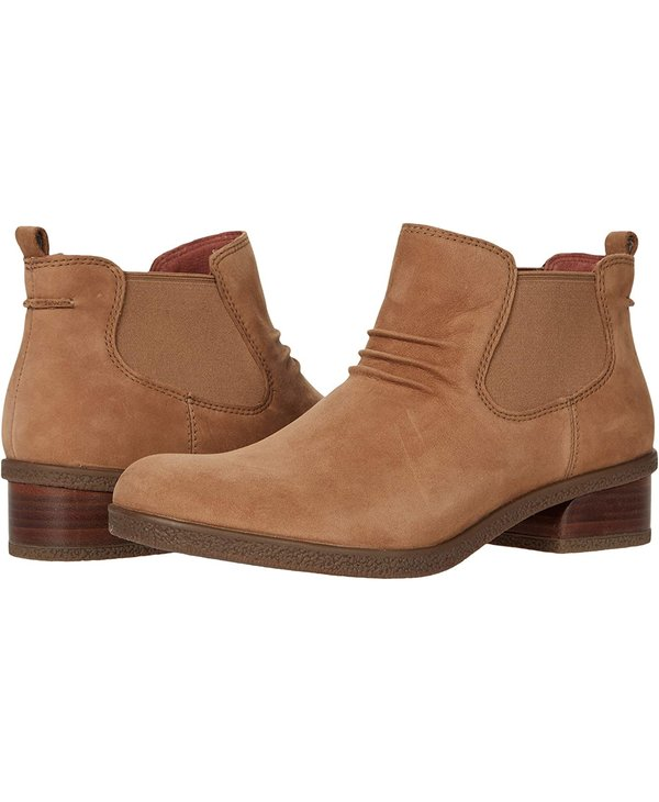 W BEA ANKLE BOOT