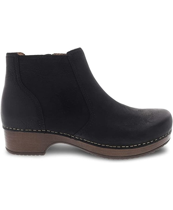W BARBARA ANKLE BOOT