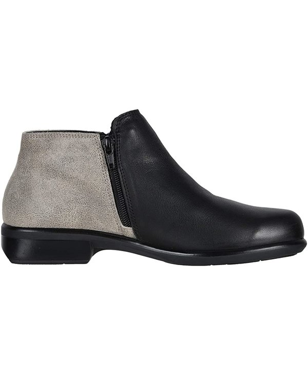 W HELM ANKLE BOOT