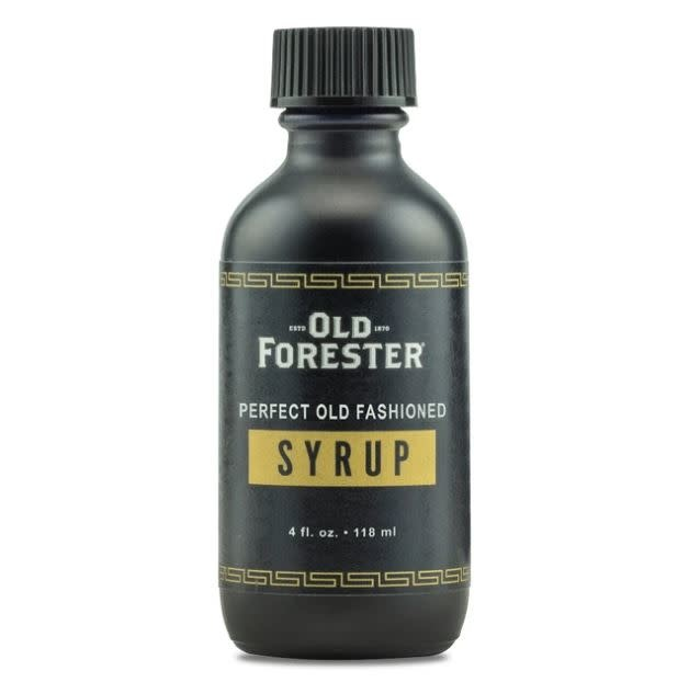 Provisions POF Old Fashioned Syrup 4 oz.