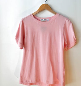 RD International Side Knot Sleeve Tee