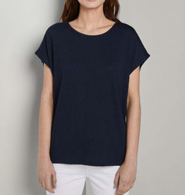 Tom Tailor T-Shirt Crinkle