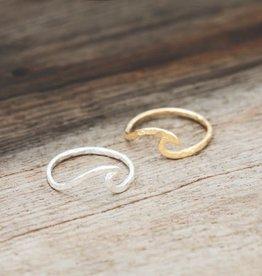 Glee Wave Ring