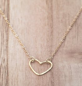 Glee Glee Amore Necklace