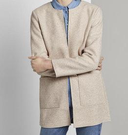Tom Tailor Long Blazer Sweater Jacket