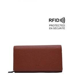 SQ Inc Lucia Smartphone Wallet Purse