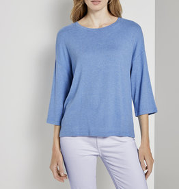 Tom Tailor TT T-shirt Overcut Shoulder