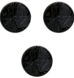 Games Workshop Citadel 60mm round textured base